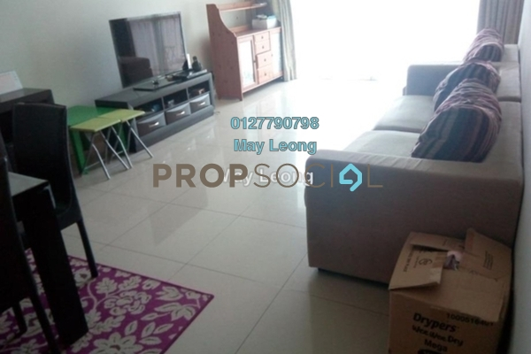 For Sale Condominium at Amaya Saujana, Saujana Freehold Semi Furnished 3R/2B 1m