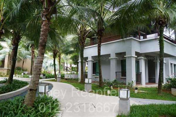 For Sale Bungalow at Ara Hill, Ara Damansara Freehold Fully Furnished 5R/7B 3.8m