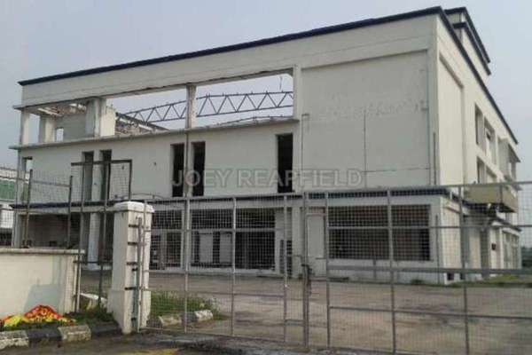 For Rent Factory at Temasya Glenmarie, Shah Alam Freehold Unfurnished 0R/0B 90k