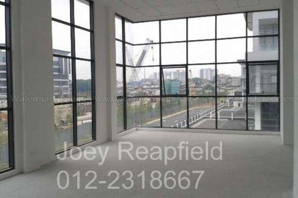 For Rent Factory at PJ City, Petaling Jaya Leasehold Unfurnished 0R/0B 8k