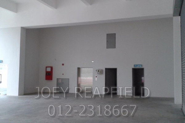 For Rent Factory at Sunway PJ 51a, Petaling Jaya Leasehold Unfurnished 0R/0B 23k