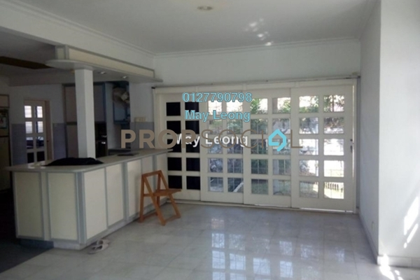 For Sale Bungalow at SS1, Petaling Jaya Freehold Semi Furnished 5R/3B 2.6m