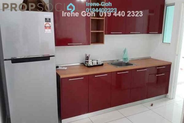 For Sale Condominium at Fiera Vista, Sungai Ara Freehold Fully Furnished 3R/3B 750k