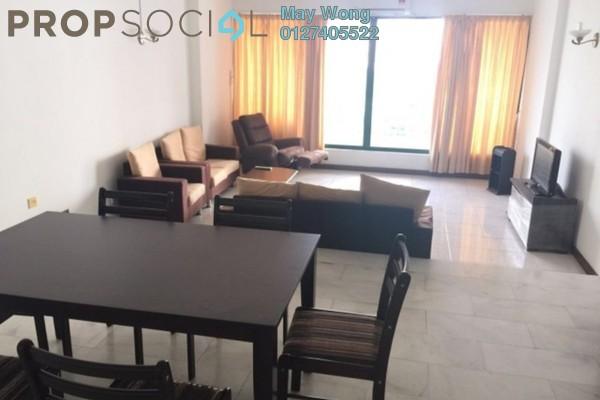 For Sale Condominium at Summer Villa, Subang Jaya Leasehold Semi Furnished 2R/2B 740k