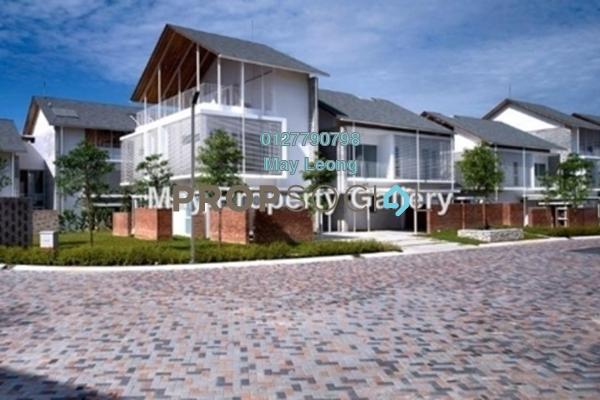 For Sale Bungalow at Seri Pilmoor, Ara Damansara Freehold Unfurnished 5R/7B 5.55m