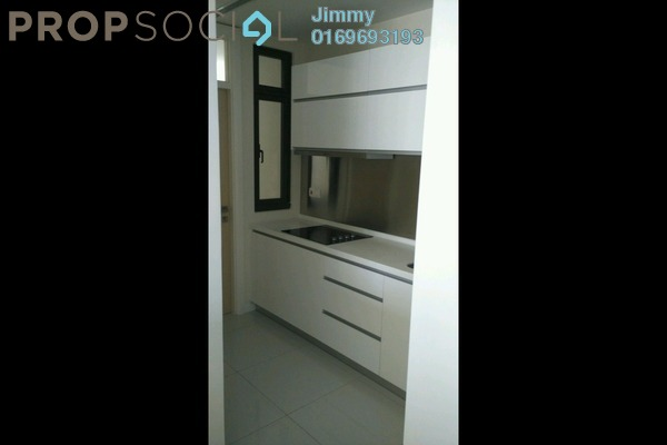 For Rent SoHo/Studio at Icon Residenz, Petaling Jaya Leasehold Fully Furnished 1R/1B 1.8k