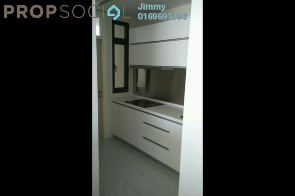 For Rent SoHo/Studio at Icon Residenz, Petaling Jaya Leasehold Fully Furnished 1R/1B 1.8k