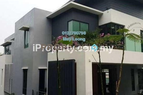 For Sale Bungalow at Country Heights Damansara, Kuala Lumpur Freehold Unfurnished 7R/9B 11.9m