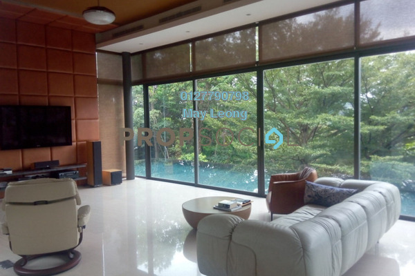 For Sale Bungalow at Country Heights Damansara, Kuala Lumpur Freehold Unfurnished 6R/6B 10.8m