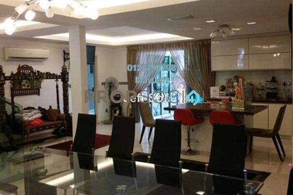 For Sale Bungalow at Taman Bukit Damansara, Damansara Heights Freehold Semi Furnished 5R/6B 7.5m