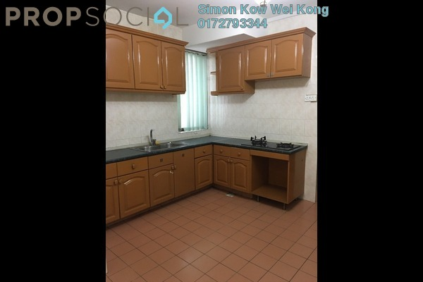 For Rent Condominium at Wisma Cosway, KLCC Freehold Fully Furnished 3R/3B 3.8k