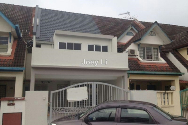For Sale Terrace at USJ 1, UEP Subang Jaya Leasehold Unfurnished 3R/3B 650k