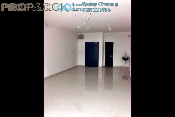 For Sale Office at Atria, Damansara Jaya Freehold Unfurnished 0R/1B 576k