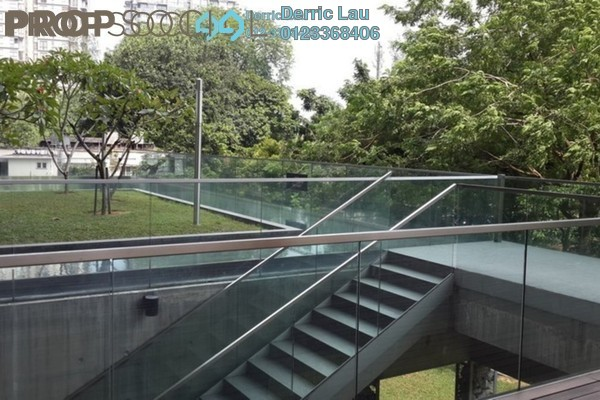 For Rent Condominium at Park Seven, KLCC Freehold Semi Furnished 5R/4B 17k