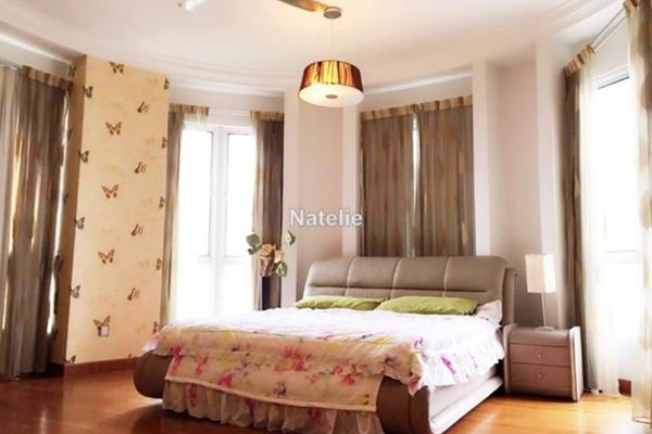 For Rent Condominium at La Grande Kiara, Mont Kiara Freehold Fully Furnished 3R/3B 5.5k