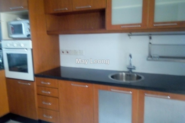 For Sale Terrace at Berkeley, Ara Damansara Freehold Unfurnished 4R/3B 1.2m