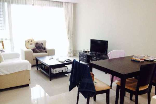 For Rent Condominium at myHabitat, KLCC Freehold Fully Furnished 2R/1B 4k