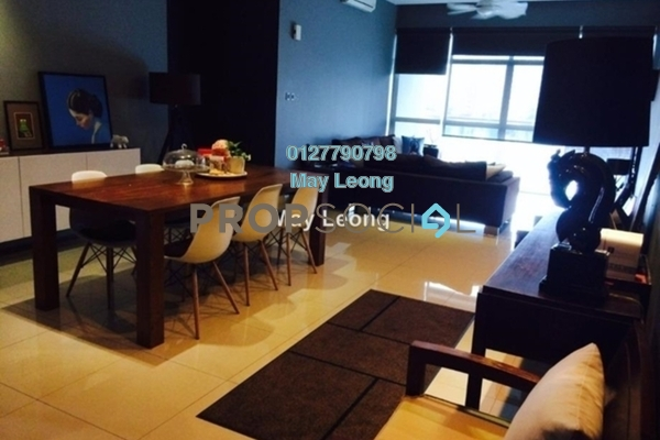 For Sale Condominium at Amaya Saujana, Saujana Freehold Fully Furnished 4R/4B 1.2m