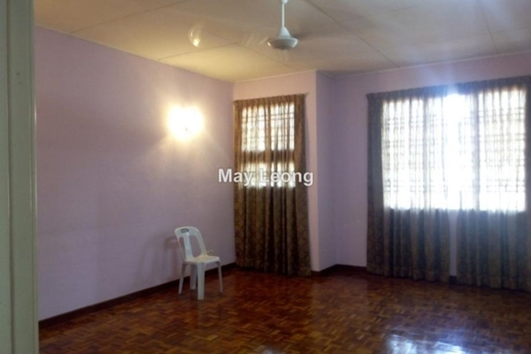 For Sale Terrace at Palermo, Ara Damansara Freehold Unfurnished 4R/3B 1.25m
