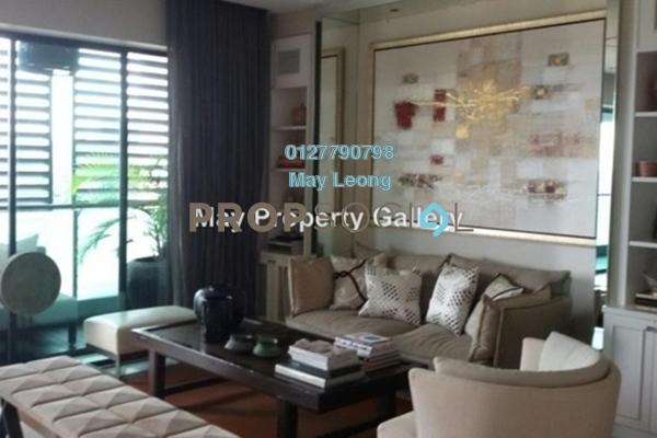 For Sale Condominium at Zehn Bukit Pantai, Bangsar Leasehold Fully Furnished 4R/4B 2.3m