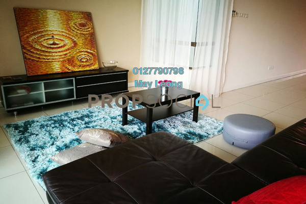 For Sale Condominium at Ara Hill, Ara Damansara Freehold Fully Furnished 3R/3B 1.5m