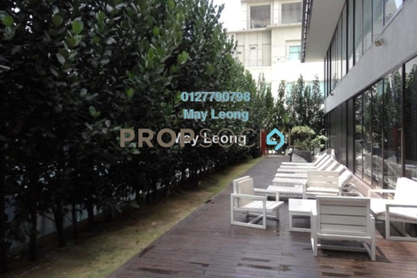 For Sale Condominium at Clearwater Residence, Damansara Heights Freehold Fully Furnished 2R/2B 2.09m