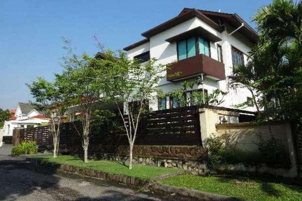 For Sale Bungalow at USJ 17, UEP Subang Jaya Freehold Semi Furnished 6R/6B 5m