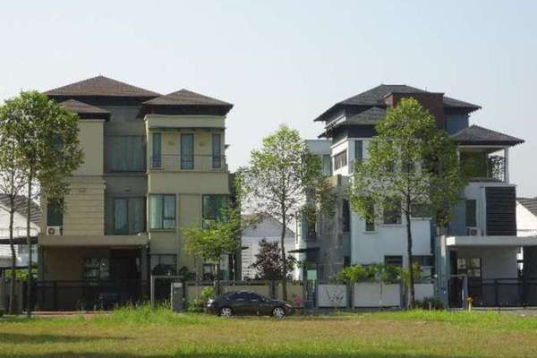For Sale Bungalow at Subang Heights, Subang Jaya Freehold Semi Furnished 6R/7B 3.6m