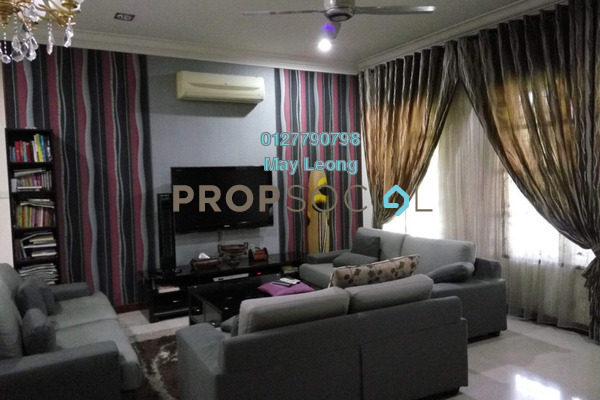 For Sale Semi-Detached at Tropicana Golf & Country Resort, Tropicana Leasehold Unfurnished 4R/5B 3.5m