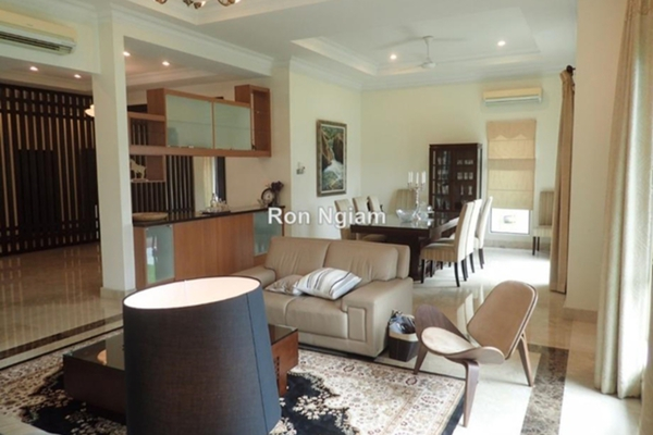 For Rent Bungalow at Tropicana Golf & Country Resort, Tropicana Leasehold Fully Furnished 5R/8B 20k