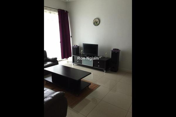 For Rent Condominium at Amaya Saujana, Saujana Freehold Fully Furnished 3R/4B 3.7k