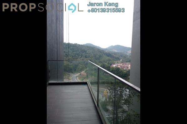 For Rent Condominium at Selayang 18, Selayang Leasehold Semi Furnished 2R/2B 1.8k