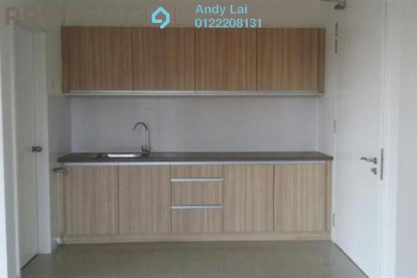 For Sale Serviced Residence at You Residences @ You City, Batu 9 Cheras Freehold Semi Furnished 0R/1B 330k