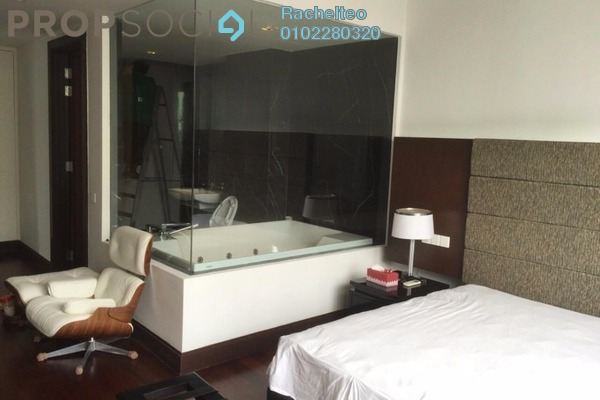 For Rent Serviced Residence at Ken Bangsar, Bangsar Freehold Fully Furnished 2R/4B 7.5k
