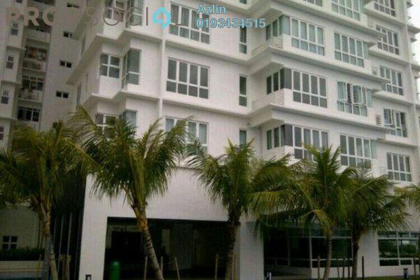 For Sale Condominium at 1Sentul, Sentul Freehold Unfurnished 3R/2B 585k