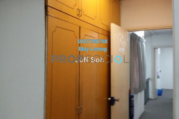 For Sale Bungalow at Taman Bukit Damansara, Damansara Heights Freehold Unfurnished 4R/3B 5.6m