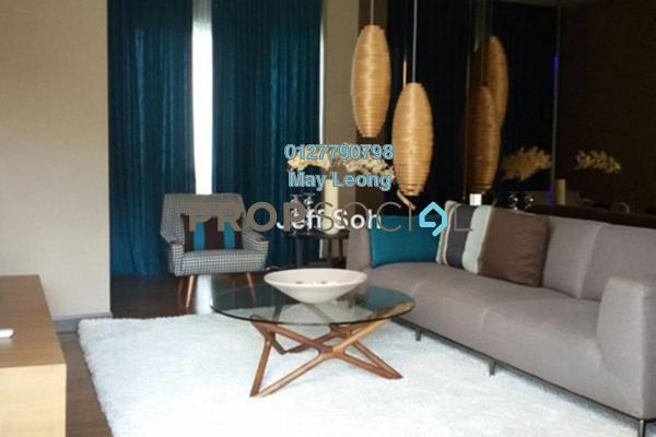 For Sale Bungalow at Bukit Ledang, Damansara Heights Freehold Semi Furnished 5R/6B 5.64m