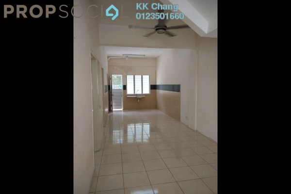 For Rent Townhouse at Taman Tasik Puchong, Puchong Leasehold Unfurnished 3R/2B 1k