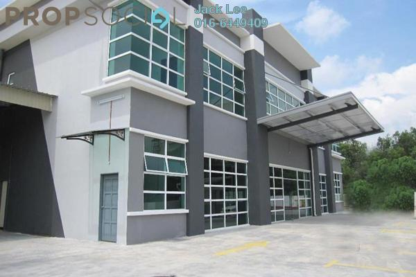 For Rent Factory at Taman Semenyih Mewah, Semenyih Leasehold Unfurnished 0R/0B 30k