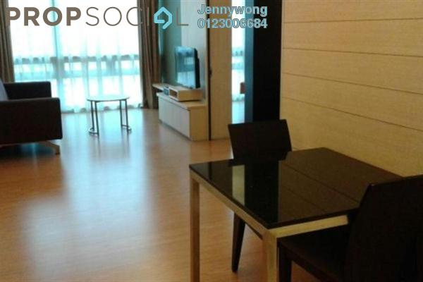For Rent Condominium at Swiss Garden Residences, Pudu Freehold Fully Furnished 1R/1B 2.6k