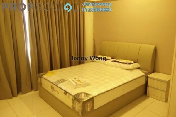 For Rent Condominium at Avenue D'Vogue, Petaling Jaya Leasehold Fully Furnished 1R/1B 2k