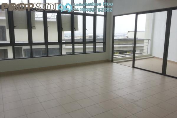 For Sale SoHo/Studio at Setia Walk, Pusat Bandar Puchong Freehold Unfurnished 2R/2B 980k