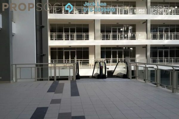 For Rent Office at StarParc Point, Setapak Freehold Unfurnished 0R/0B 3k
