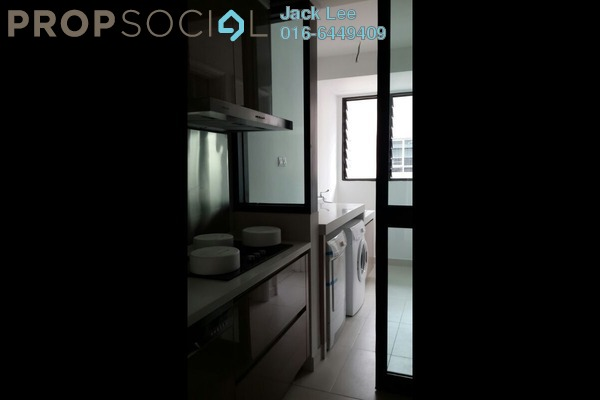 For Rent Condominium at Sastra U-Thant, Ampang Hilir Freehold Semi Furnished 4R/3B 7.8k