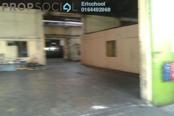 For Rent Factory at Petaling Jaya Commercial City, PJ South Leasehold Unfurnished 0R/0B 7k