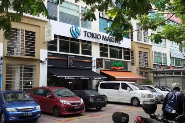 For Rent Shop at Petaling Jaya Commercial City, PJ South Leasehold Unfurnished 0R/0B 6.5k