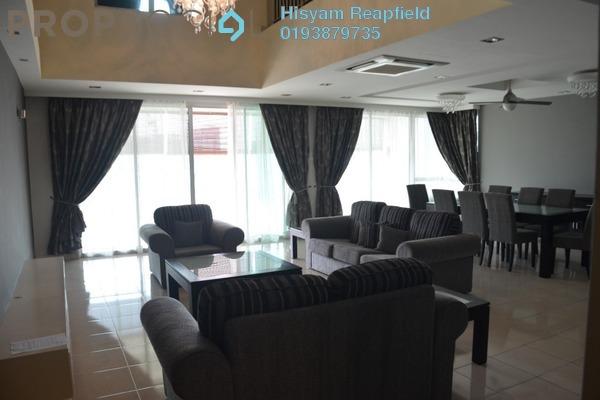 For Sale Duplex at Riana Green East, Wangsa Maju Leasehold Fully Furnished 4R/4B 2.2m