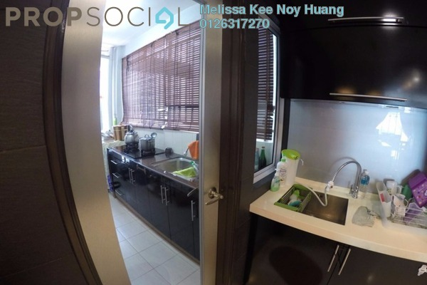 For Sale Condominium at Ken Damansara III, Petaling Jaya Freehold Semi Furnished 3R/2B 850k