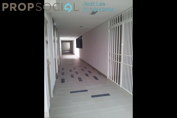 For Rent Condominium at KM1, Bukit Jalil Freehold Semi Furnished 3R/2B 2.2k