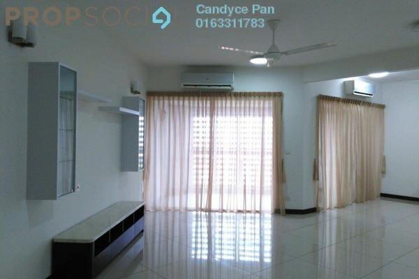 For Rent Condominium at 9 Bukit Utama, Bandar Utama Freehold Semi Furnished 4R/4B 5k
